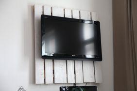 TV Wand real