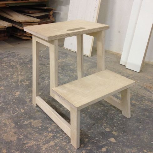 Stepstool