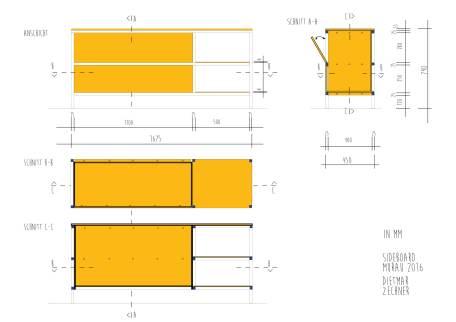MU PanZim sideboard 2DP