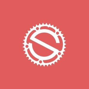 seeele.bike chain ring logo
